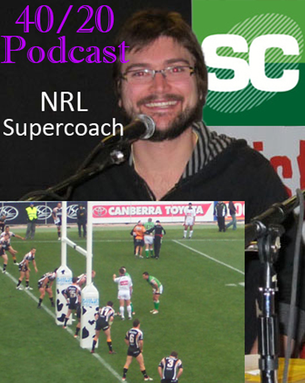 40/20 NRL Supercoach
